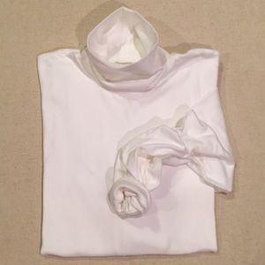 Eddie Bauer Men's cotton turtleneck size  XLT
